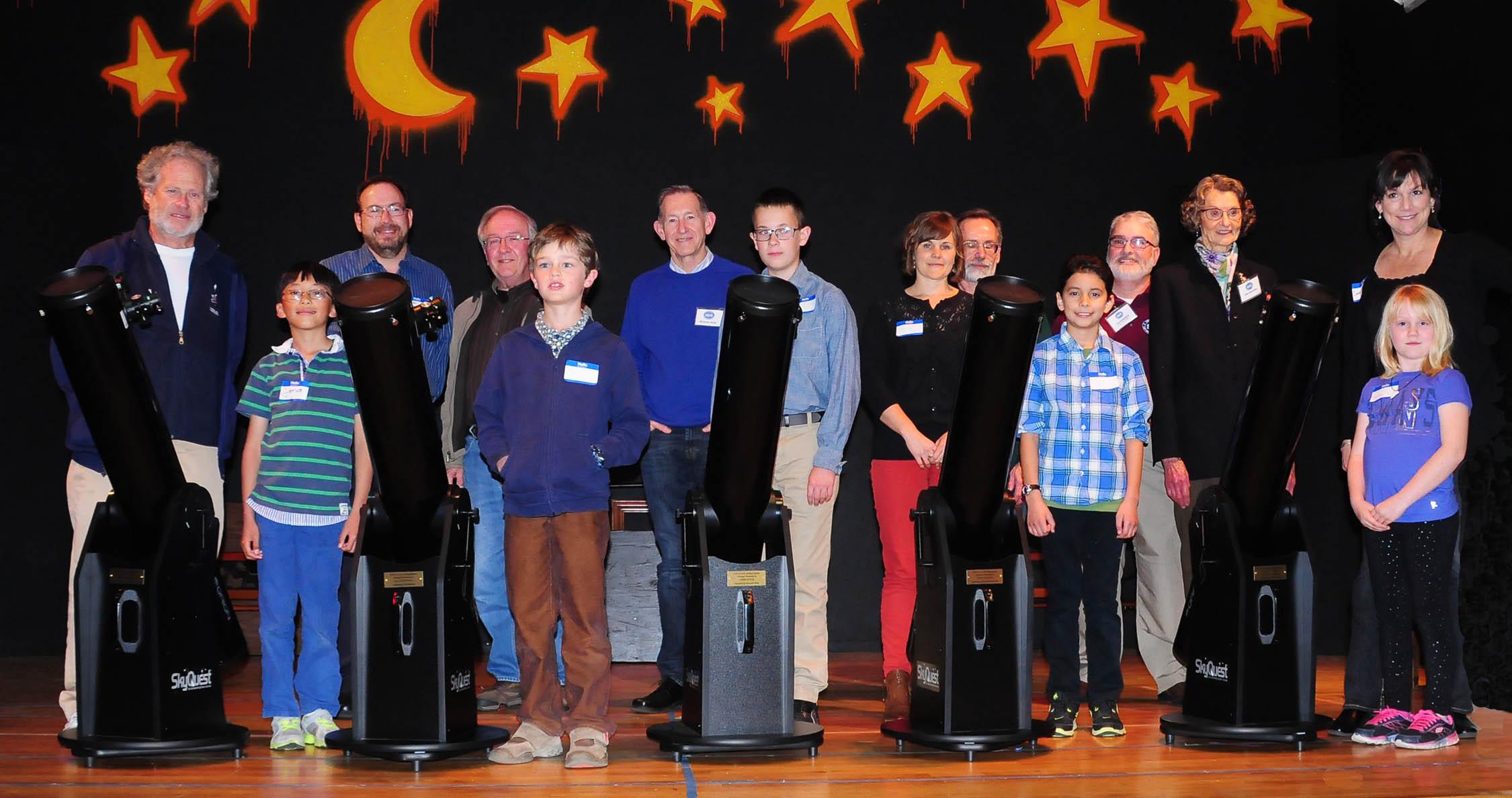 Sonoma County Astronomical Society