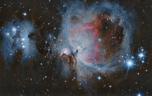 M42 by John Landreneau