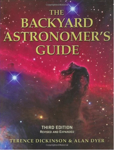 The Backyard Astronomer's Guide, by Terence Dickinson and Alan Dyer.