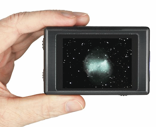 The Orion StarShoot LCD-DVR