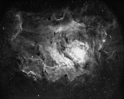 M8 - Credit: NOAO/AURA/NSF