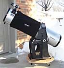 Orion SkyQuest XX12 IntelliScope Truss Dobsonian