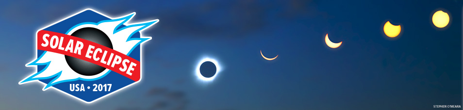 Solar Eclipse USA 2017