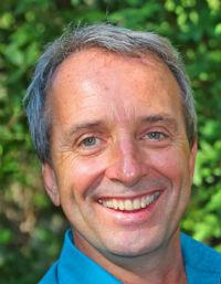 Stephen James O'Meara