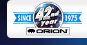 Orion Telescopes & Binoculars - Celebrating 42 Years