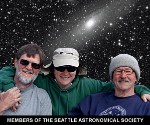 Join a Local Astronomy Club