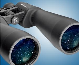 Try Binoculars