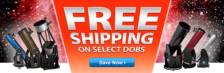 Free Shipping on Dobs