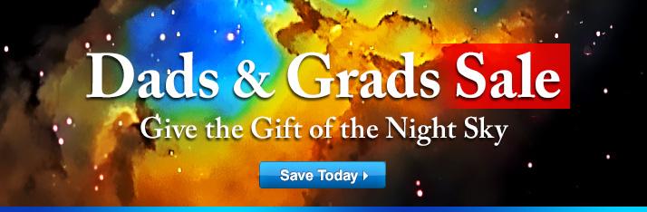 Dads & Grads Sale