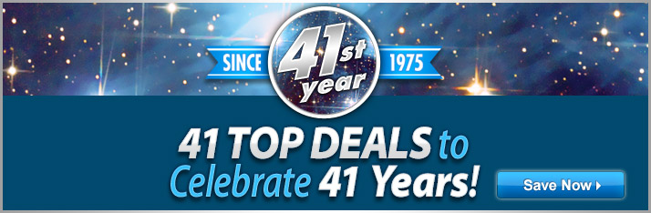 41 Top Deals to Celebrate