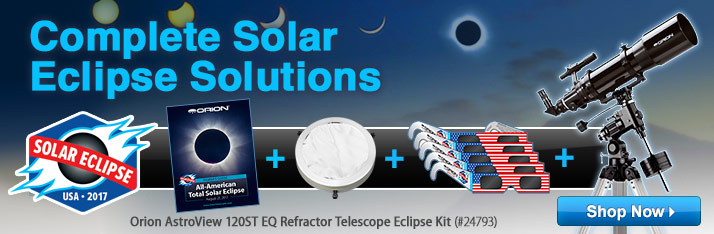 Complete Solar Eclipse Solutions