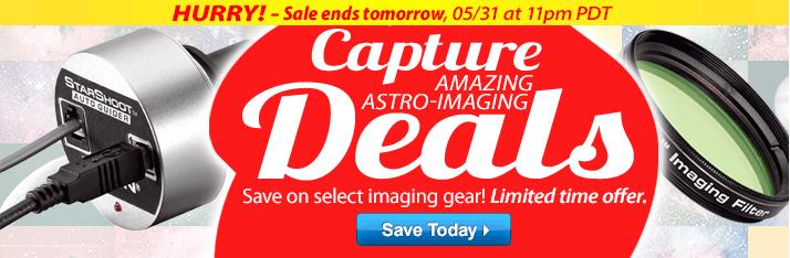 Astro-Imaging Sale