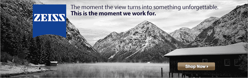 Zeiss Spotting Scopes