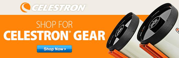 Shop for Celestron Gear