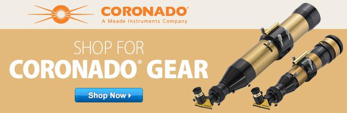 Shop for Coronado Gear