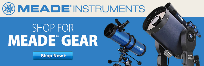 Shop for Meade Gear
