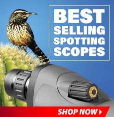 Best-Spelling Spotting Scopes
