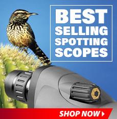 Best-Spelling Spotting Scopes