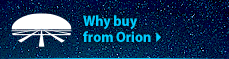 Why Buy From Orion?