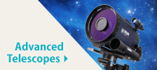 Advanced Telescopes