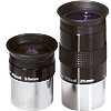10mm and 25mm Sirius Plossl Eyepieces