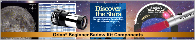 Beginner Barlow Kit