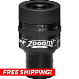 Orion 7.2-21.5mm Zooom! Telescope Eyepiece