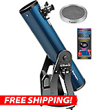 Orion SkyQuest XT8 PLUS Dobsonian Reflector Telescope