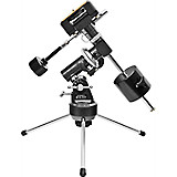 Orion Min-EQ Tabletop Equatorial Telescope Mount