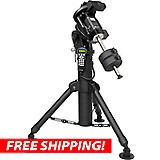Orion HDX110 EQ-G GoTo Equatorial Mount with Tripod Pier