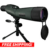 Bushnell Trophy 20-60x65 Spotting Scope