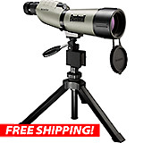 Bushnell Natureview 20-60x65 Waterproof Spotting Scope