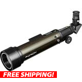Orion 70mm White-Light Solar Refractor Telescope