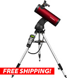 Orion StarSeeker IV 114mm GoTo Reflector Telescope