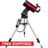 Orion StarSeeker IV 127mm GoTo Mak-Cass Telescope