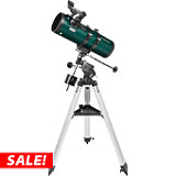 Orion StarBlast 4.5 EQ Reflector & AstroTrack Motor Drive
