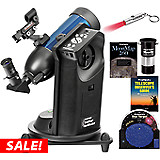 Orion StarBlast 80 AutoTracker Refractor Telescope Kit