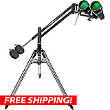 Orion Monster Mount & 25x100 Binocular Kit