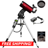 Orion StarSeeker IV 127mm GoTo Mak-Cass Telescope Kit