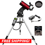 Orion StarSeeker IV 102mm GoTo Mak-Cass Telescope Kit