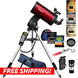 Orion StarSeeker IV 150mm GoTo Mak-Cass Explorer Kit