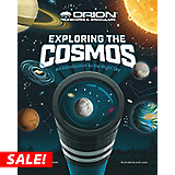 Orion Exploring the Cosmos: An Introduction to the Night Sky