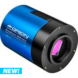 Orion StarShoot G26 APS-C Color Imaging Camera