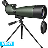 Orion GrandView 20-60x80mm Zoom Spotting Scope Kit