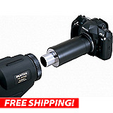Pentax PF-CA35 Spotting Scope SLR Camera Adapter