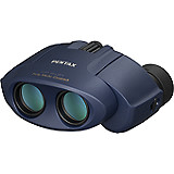 Pentax UP 8x21 Binoculars, Navy Blue