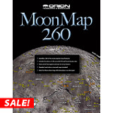 Orion MoonMap 260