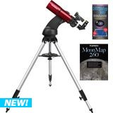 Orion StarSeeker IV 80mm GoTo Refractor without Controller