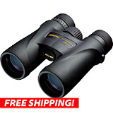 Nikon 8x42 Monarch 5 Waterproof ED Binoculars