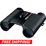Nikon 10x25 Trailblazer Waterproof Binoculars